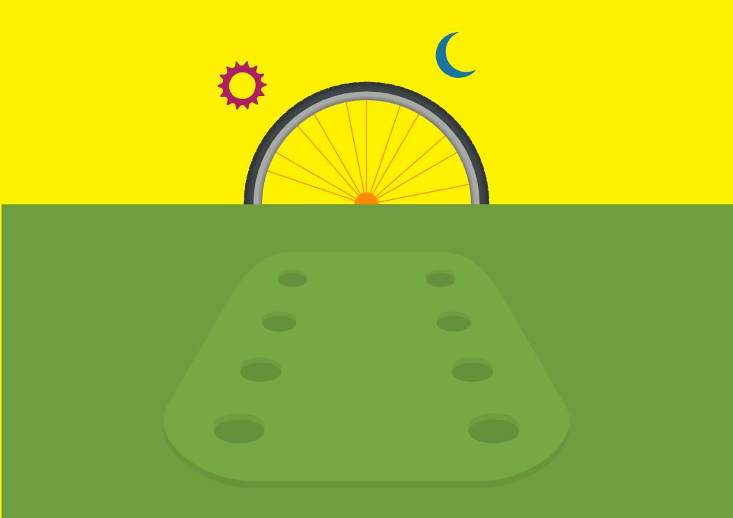 Dawn Cycle / Festival Launch